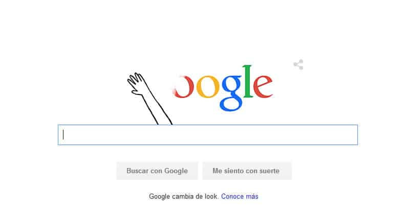 Google cambia de logo, se veía venir 1