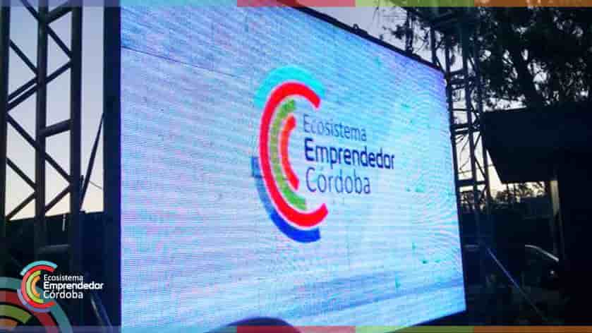 El Ecosistema Emprendedor de Córdoba no para de crecer. 1
