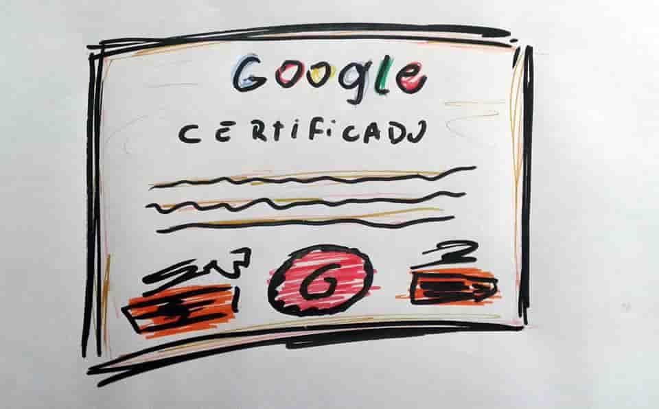 Diplomados Google