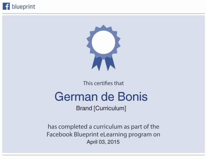 Certificaciones 9