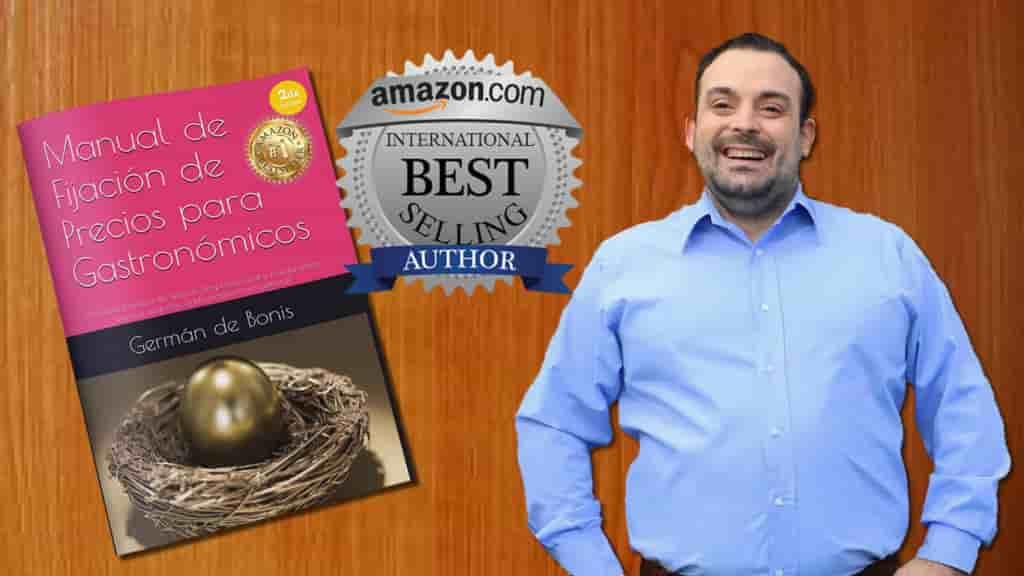 Best Seller en Amazon