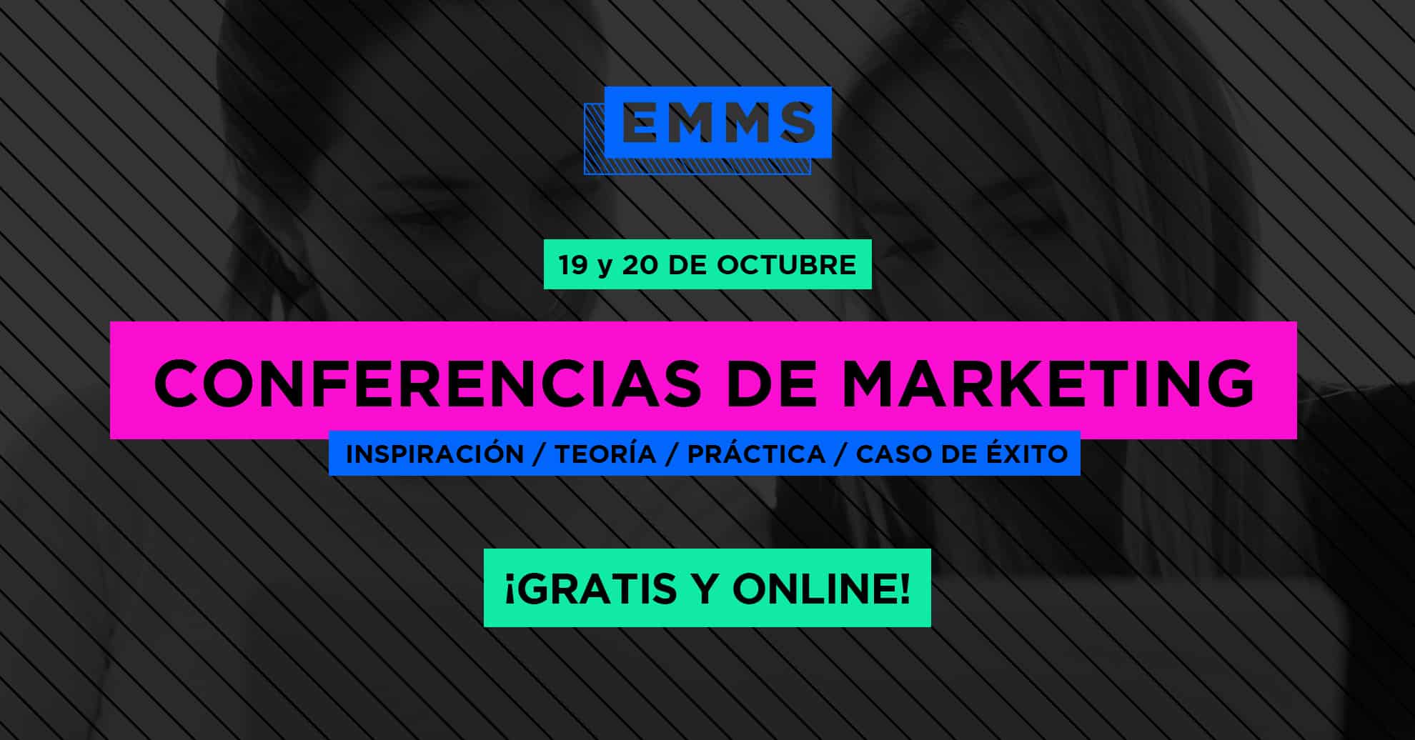 EMMS 2017 - El Marketing del futuro se da cita en la web 8