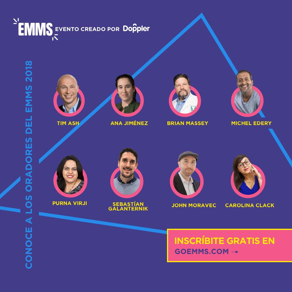 EMMS2018