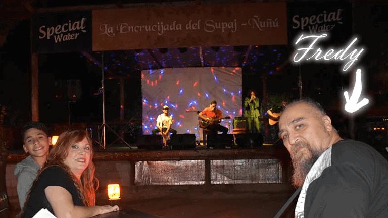 La Encrucijada del Supaj Ñuñu