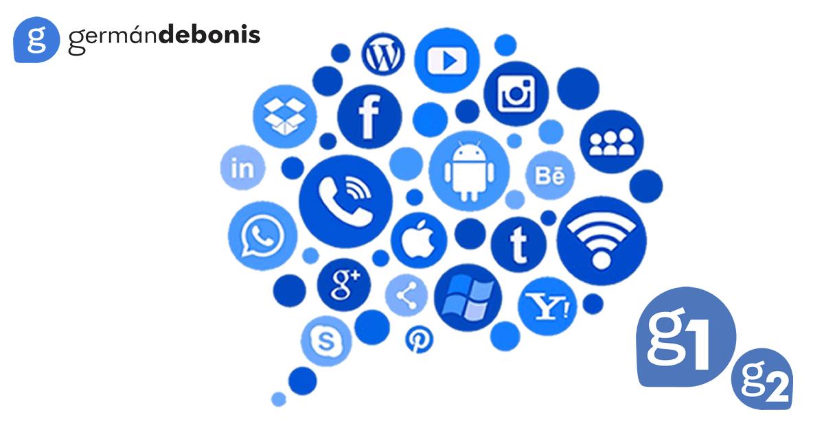 Gestión de Redes Sociales Gastronómicas y Hosteleras 1