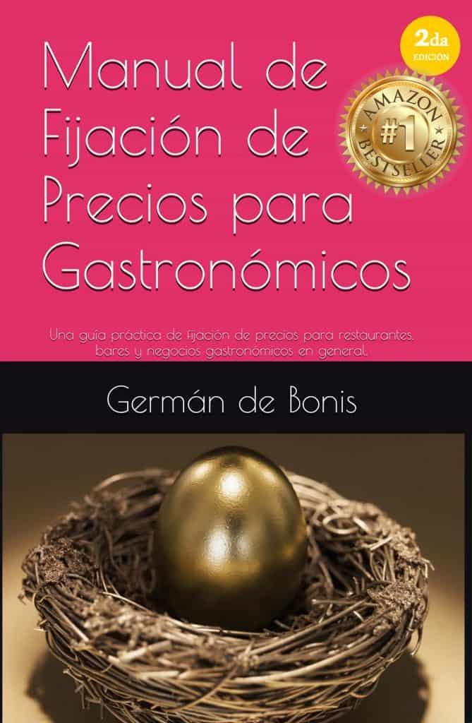 Manual de Fijación de Precios para Gastronómicos 2