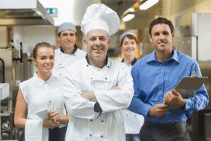 Management Gastronómico Hostelero
