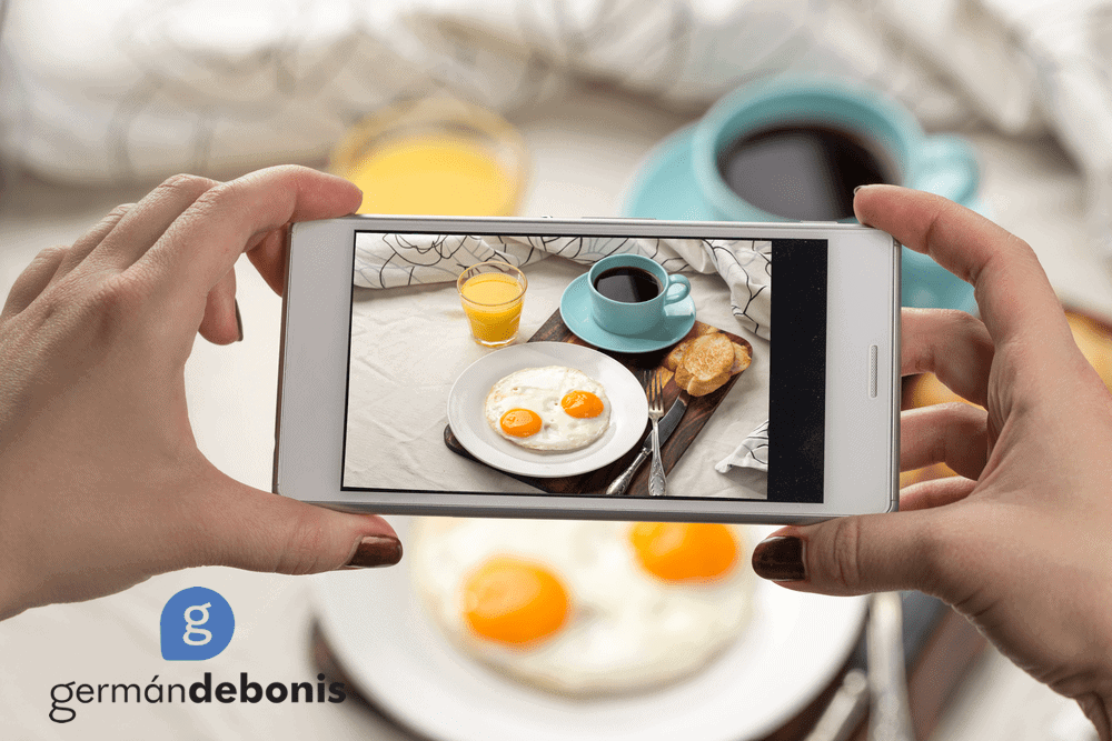 Redes Sociales para Gastronómicos