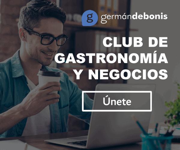 Club de Gastronegocios