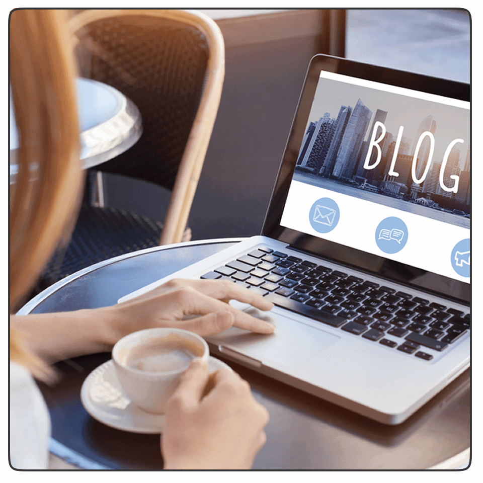 Blog Gastronómico