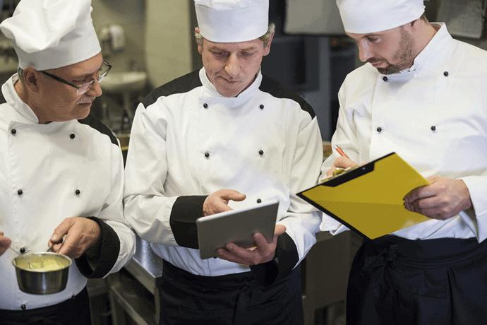 ¿Cómo tener empleados felices en tu Restaurante? [21] 2