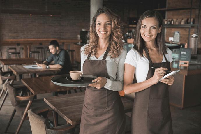 ¿Cómo tener empleados felices en tu Restaurante? [21] 1