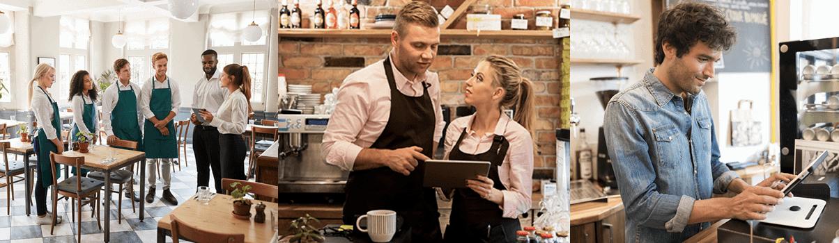 Consultora Gastronómica - Gerencia de Restaurantes
