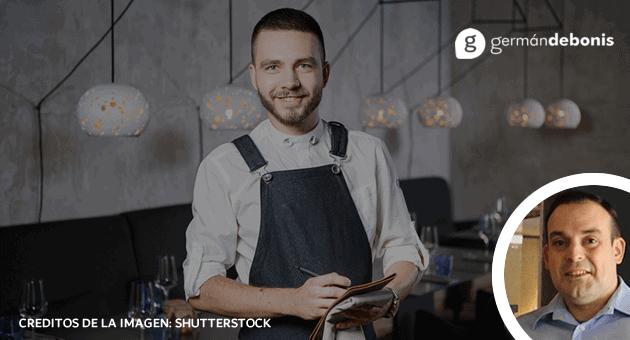 el buen camarero