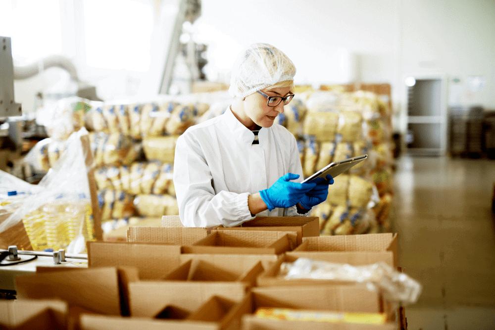 Criterios de almacenamiento y conservación de los alimentos 1