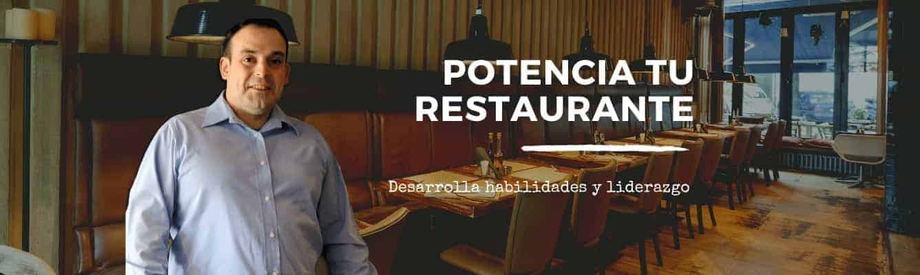 Potencia tu restaurante