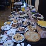 Primo Café Restaurante 16