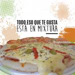 Mixtura Pizza y Empanadas 8
