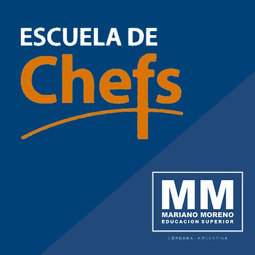 Instituto Superior Mariano Moreno / Escuela de Chefs 1