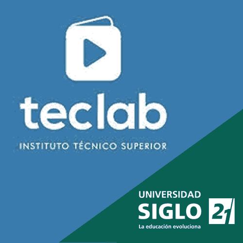 Teclab - Siglo 21
