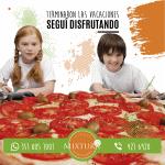 Mixtura Pizza y Empanadas 7