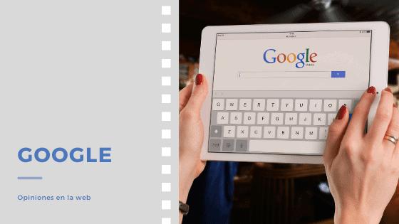Clientes de Germán De Bonis en Google