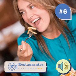 Podcast Restaurantes