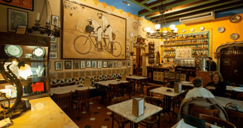 restaurantes con cultura