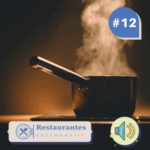 Cocinas fantasma