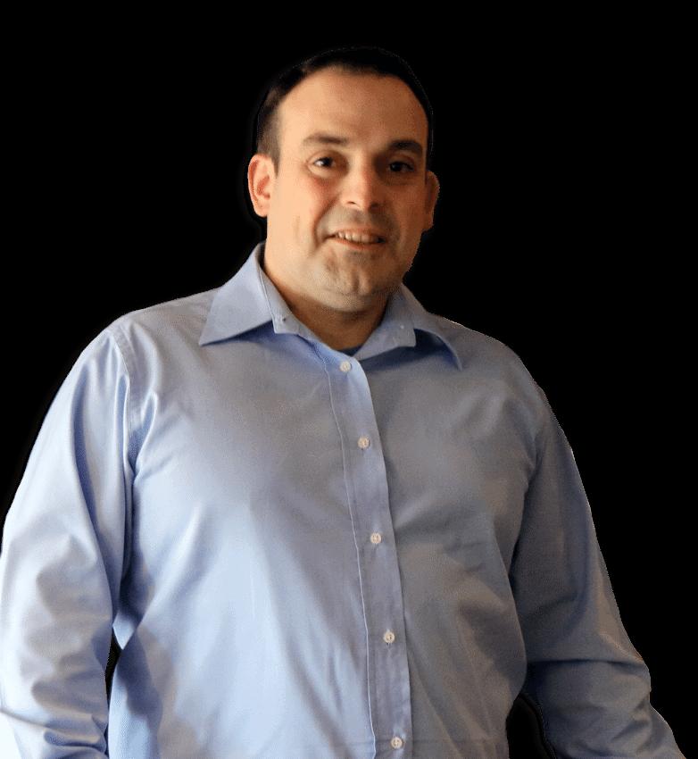 Germán De Bonis Ayuda Restaurante