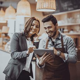 Estudia Administración y Gerencia de Restaurantes