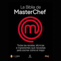 La biblia del Master Chef