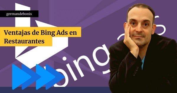 Ventajas de usar Bing Ads